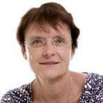 Astrid Kuhlmey from KPMO