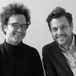 Erik Schäfer & Friedemann Christ from gfa | public