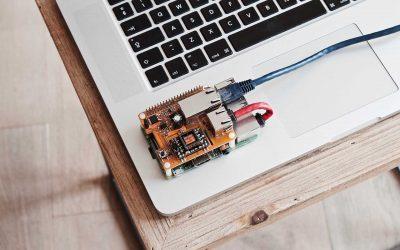 CI/CD pipeline on a Raspberry Pi – Part 4