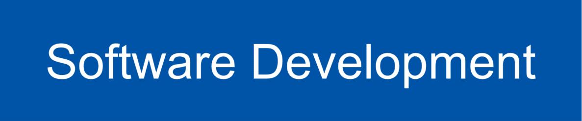 Software Development Berlin