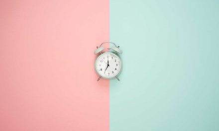 Change needs time