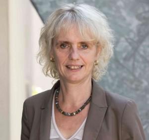 Martina Baehr