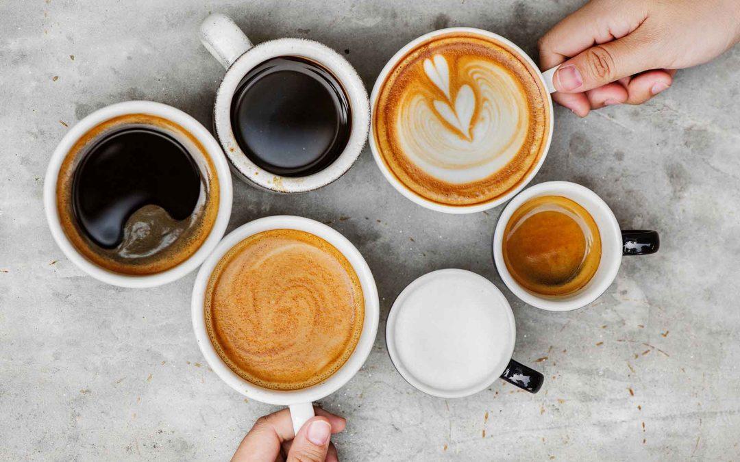 Collaboration à la Coffee Shop
