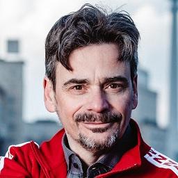 Martin Gaedt