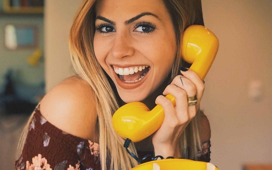 Hello, Service?!