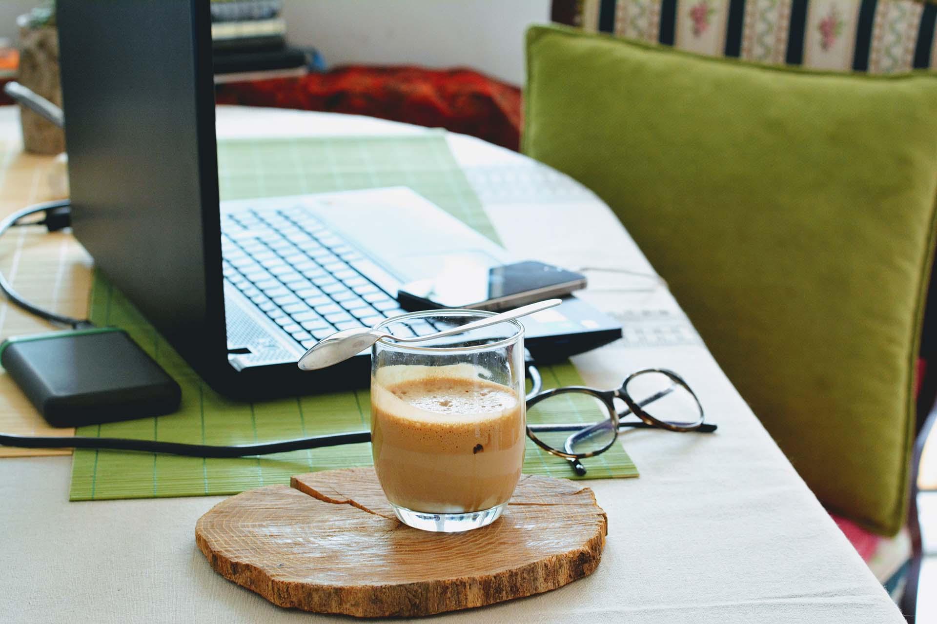 t2informatik Blog: Home office and leadership