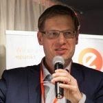 Dr. Michael Scherm, Sales Expert