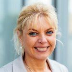 Britta Redmann, Expert for Work 4.0