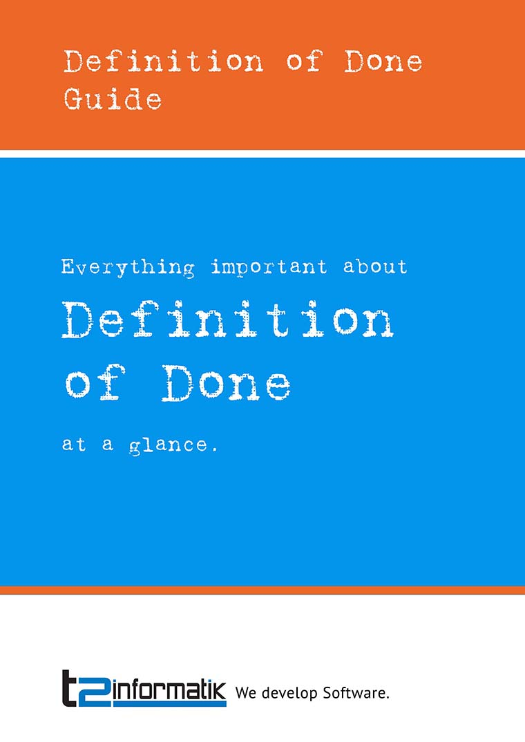 Definition of Done Guide for free