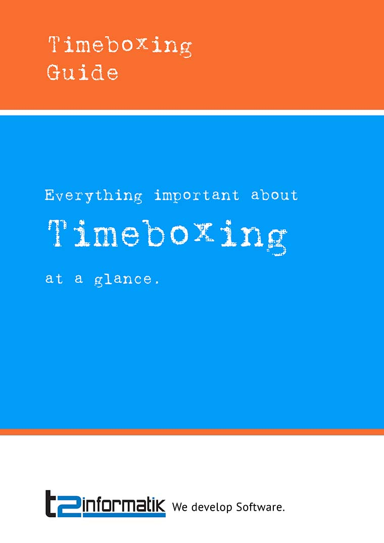 Timeboxing Guide as Download
