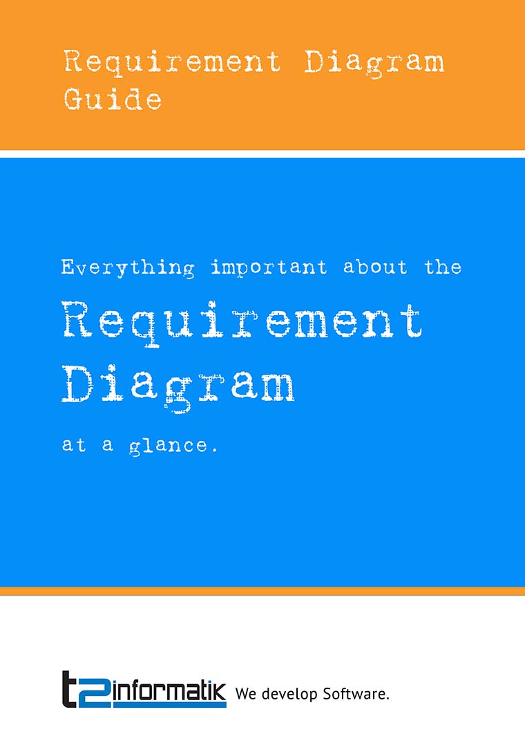 Requirement Diagram Guide as Download