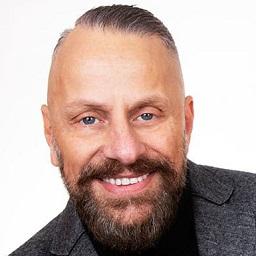 Rob van Linda