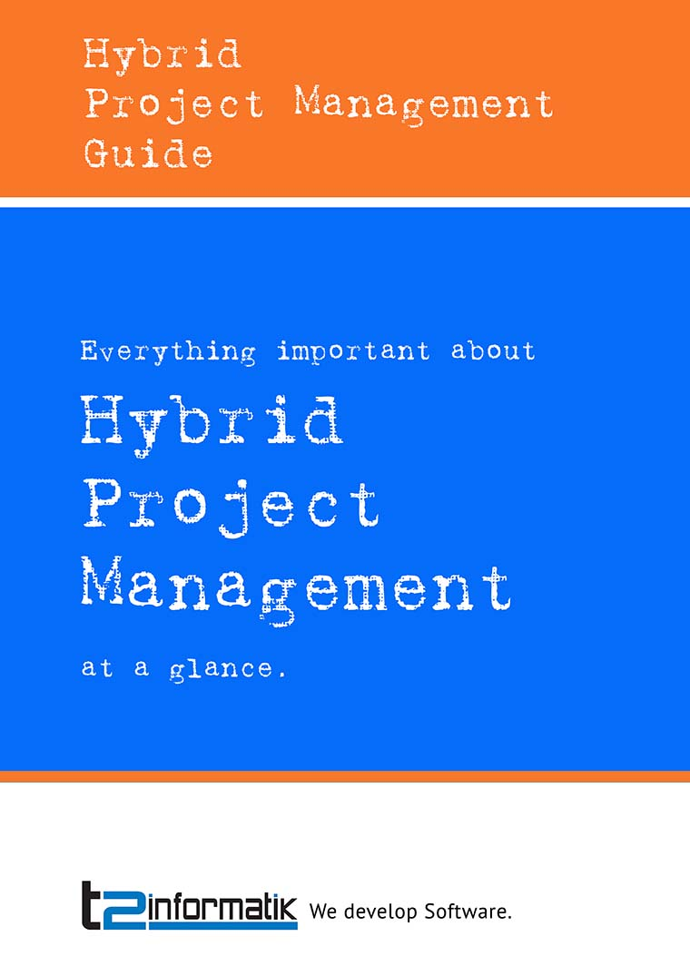 Hybrid Project Management Guide for free