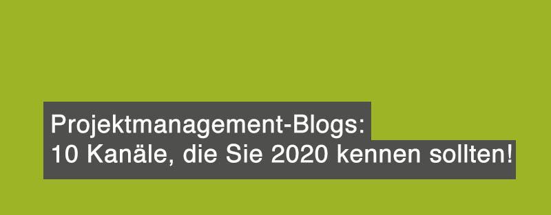 Top 10 German PM Blogs