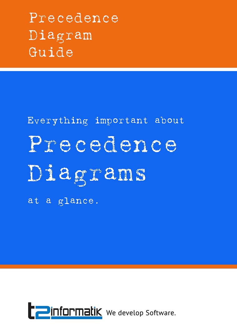 Precedence Diagram Guide for free