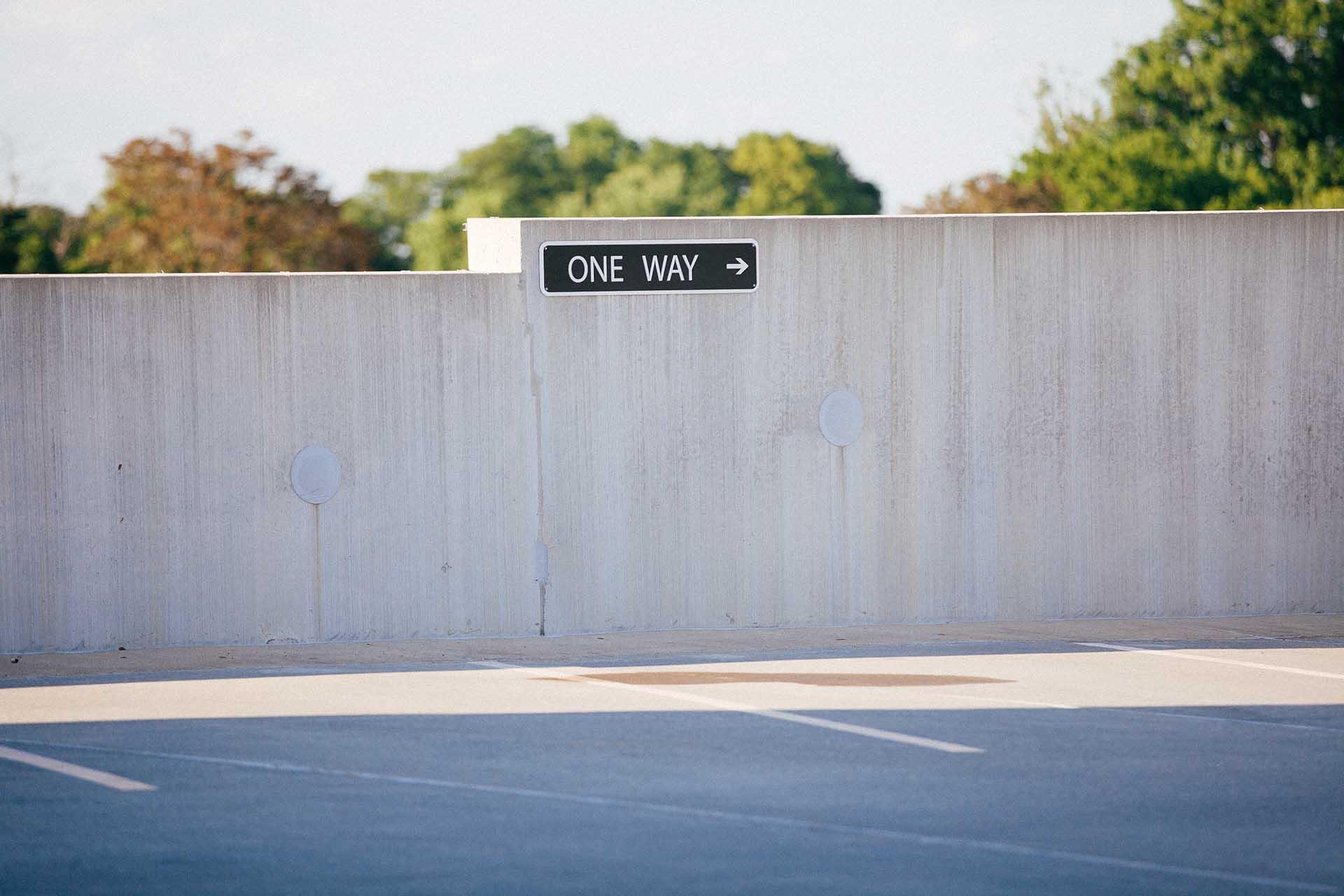 t2informatik Blog: Conway's one-way street