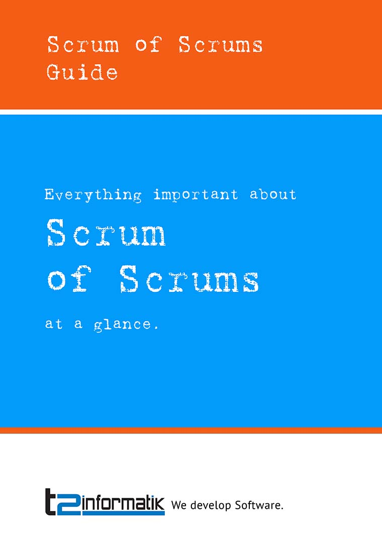 Scrum of Scrum Guide to take away