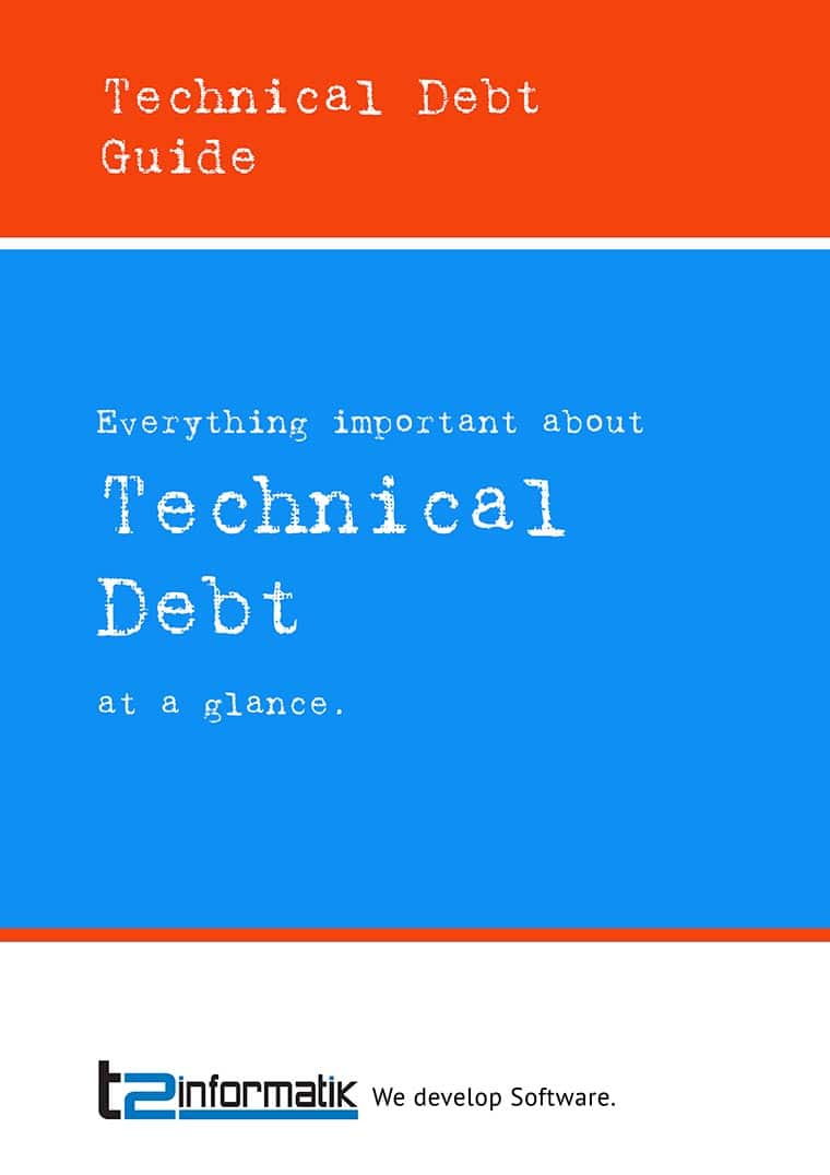 Technical Debt Guide for free