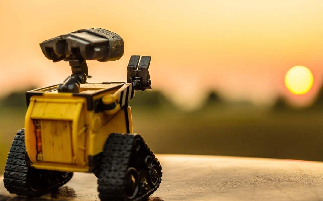 Ethische Maschinen entwickeln oder Maschinen ethisch entwickeln?