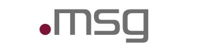 msg Group - Intelligente Lösungen