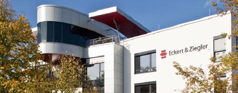 Eckert & Ziegler BEGIG GmbH - Eine Erfolgsgeschichte.