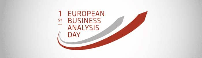 BA-Day - Die jährliche Konferenz für Business Analysis und Requirements Engineering in Frankfurt am Main