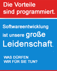 Softwareentwicklung in Berlin
