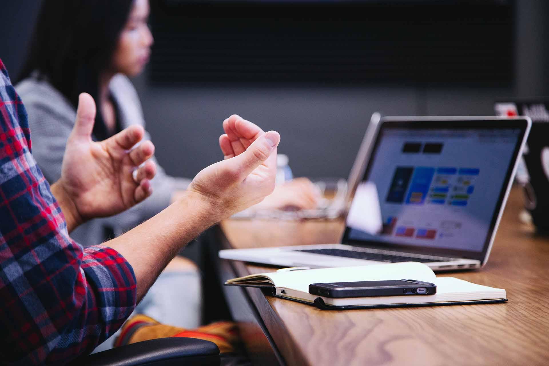 t2informatik Blog: Design Thinking in der Produktentwicklung