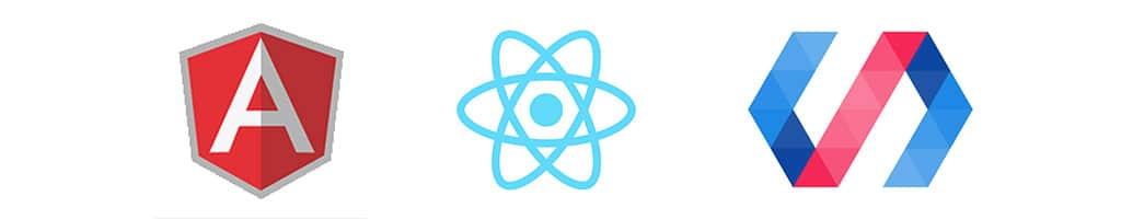 Softwareentwicklung mit Angular, React und Polymer - Berlin - t2informatik