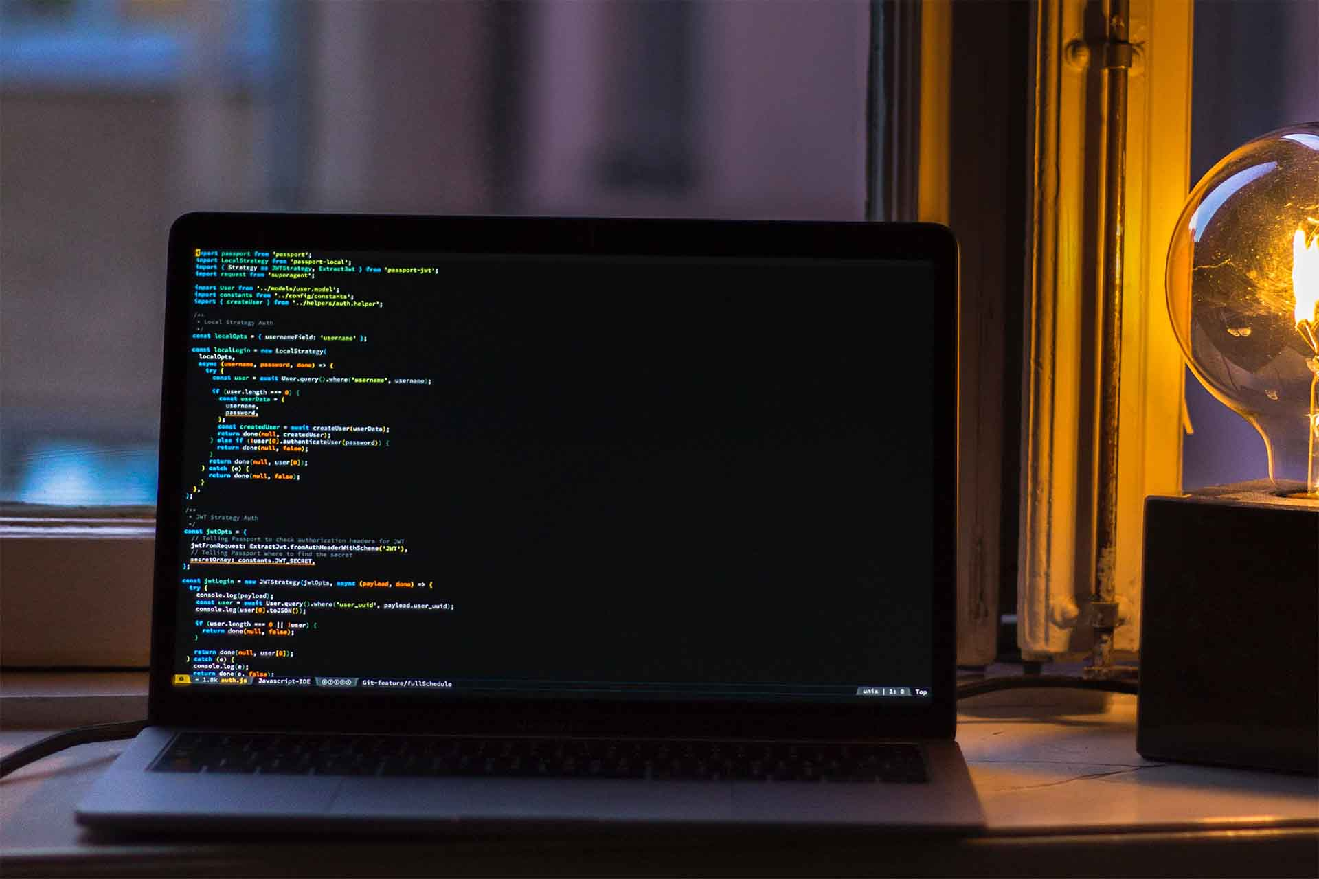 Webanwendung im lokalen Netzwerk zugänglich machen