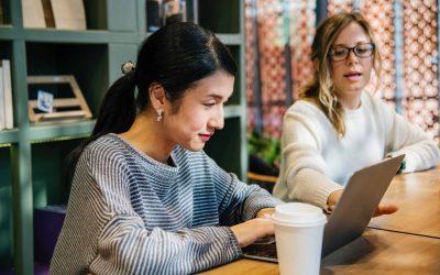 Lernen 4.0: Digitalisierung und lebenslanges Lernen