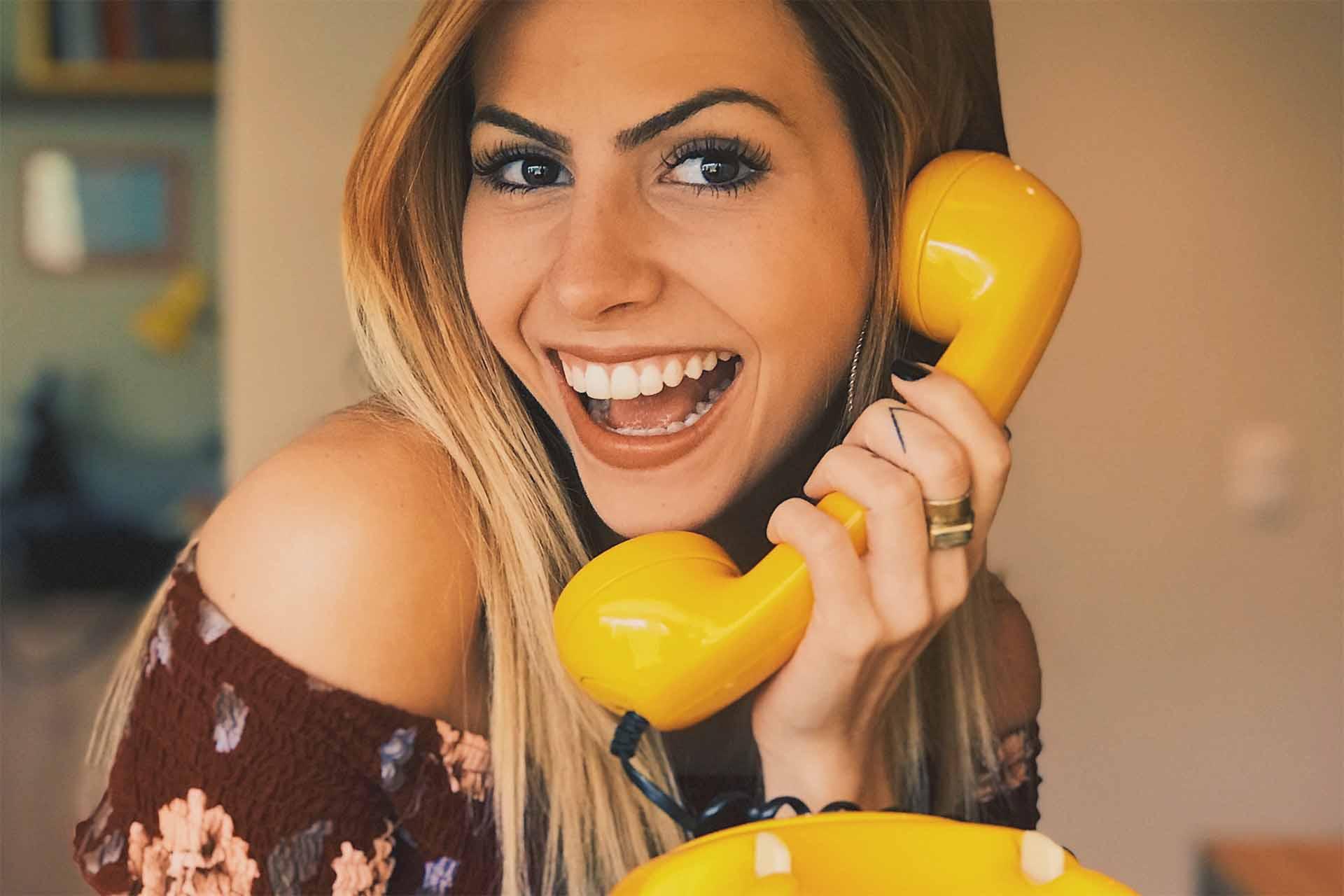 Hallo, Service?!
