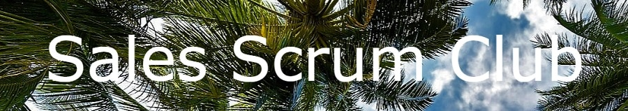 Sales Scrum Club - Blog - t2informatik