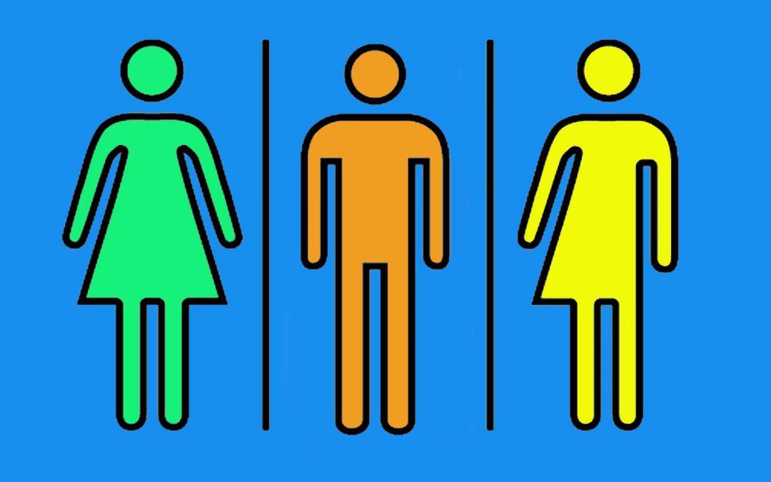 w/m/d oder weiblich/männlich/divers