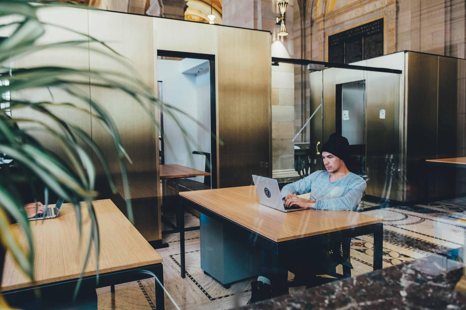 t2informatik Blog: Auf dem Weg zur selbständigen Arbeit