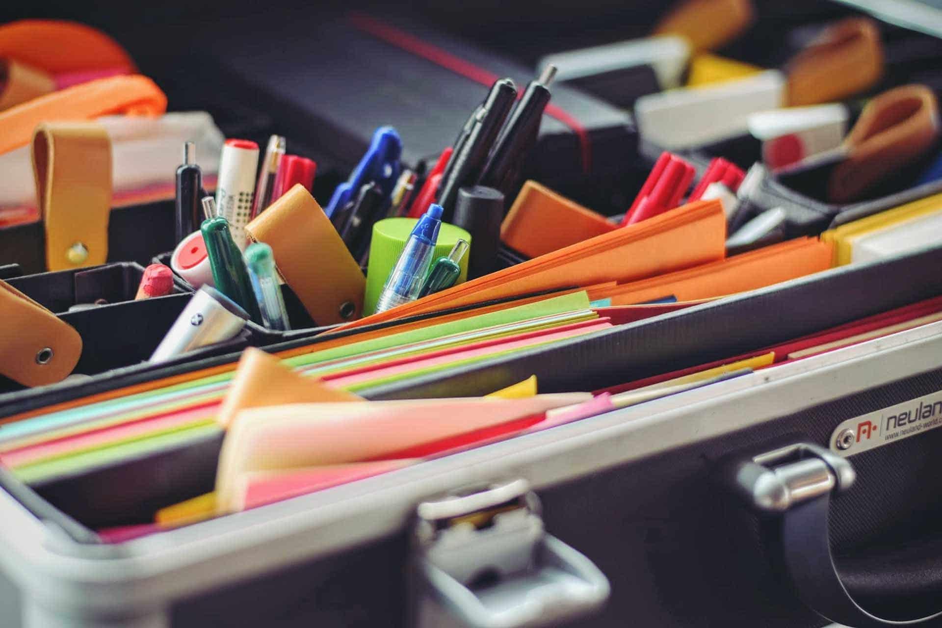 t2informatik Blog: Kreativität im Meeting - Ein Methodenvergleich