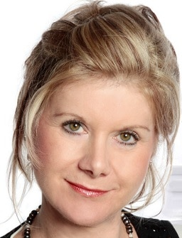 Patricia Hinsen-Rind