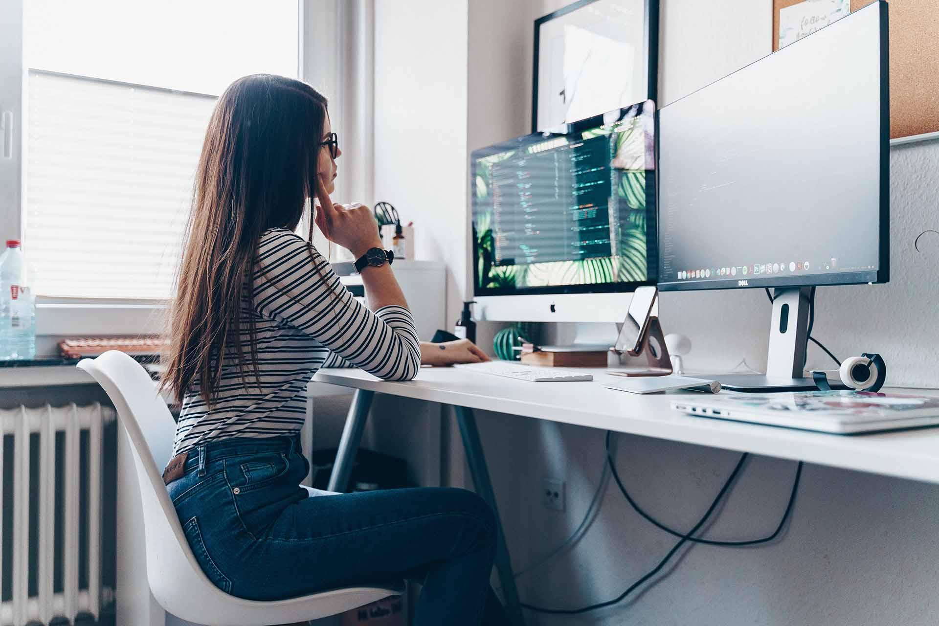 t2informatik Blog: Entwickler 2018 - Motive und Zahlen