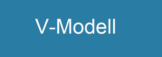 Was ist das V-Modell? – Wissen kompakt – t2informatik