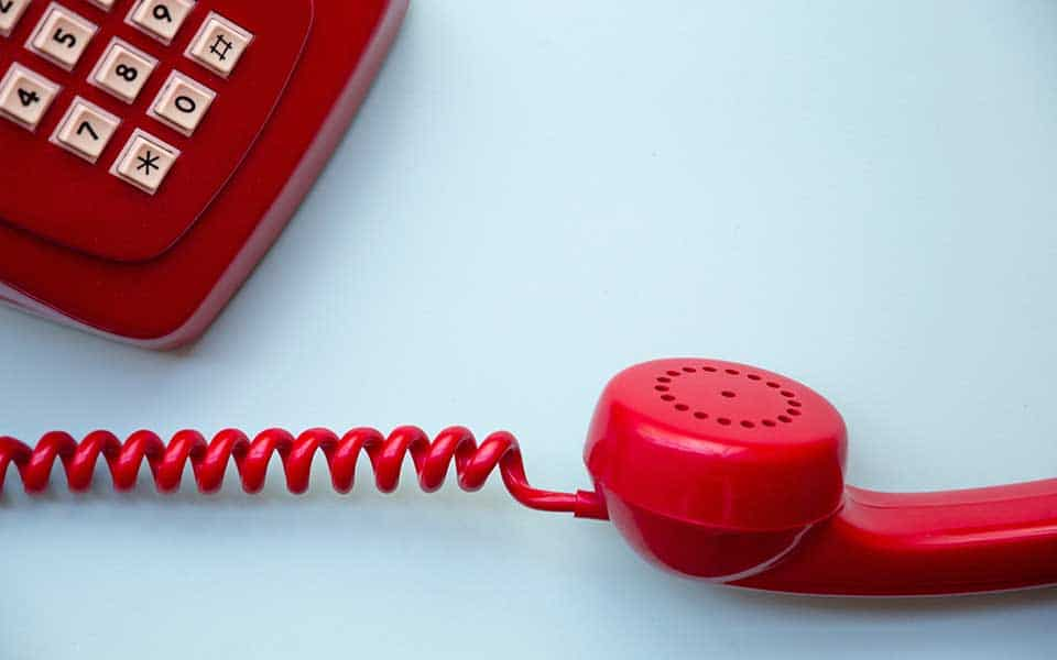 Vereinbaren Sie ein Telefonat. Sehr gerne rufen wir Sie an.