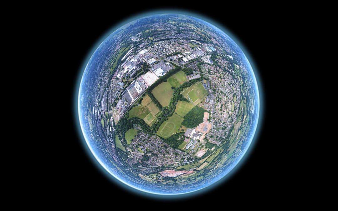 Wird die Welt komplexer?