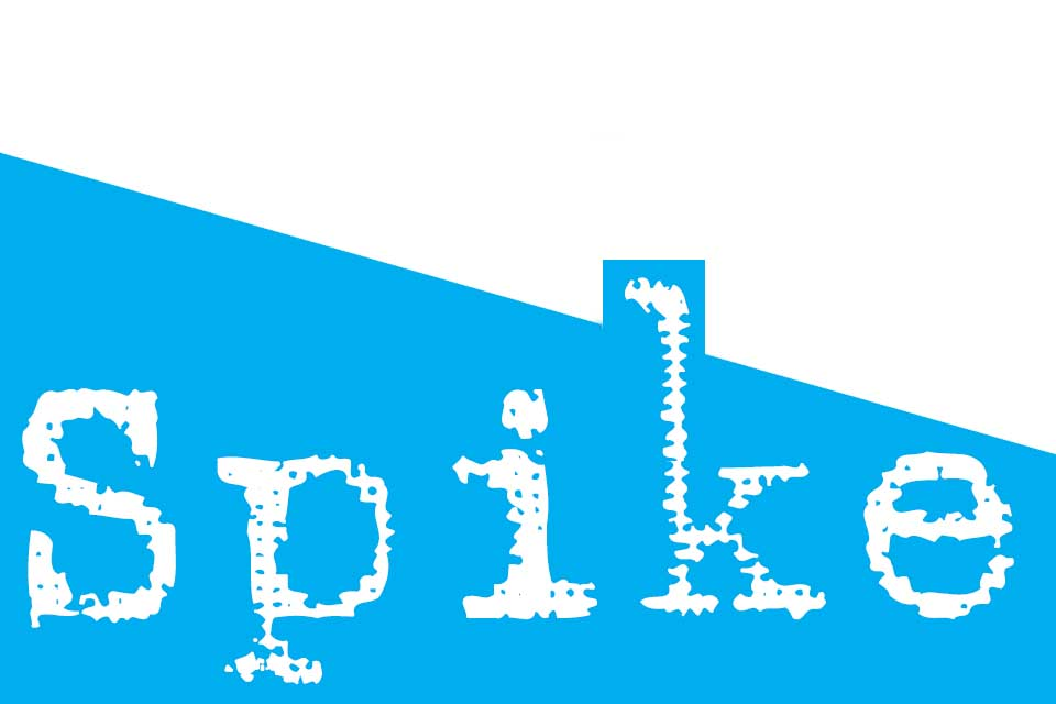 Wissen kompakt: Was ist eine Spike Story?
