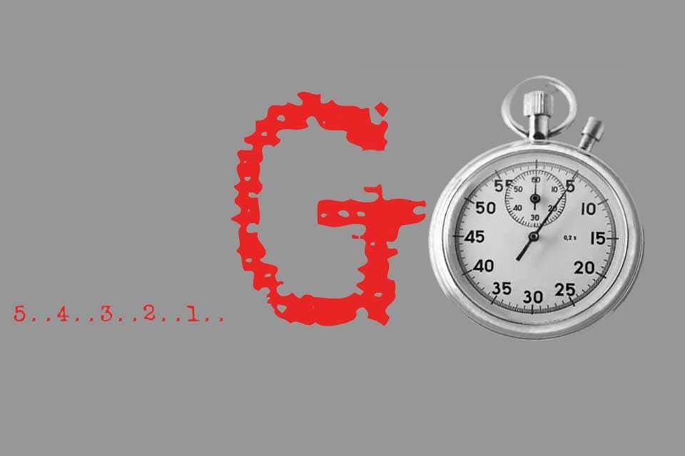 5-Sekunden-Regel: Vom Denken ins Handeln kommen