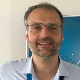 Dr. Matthias Berth