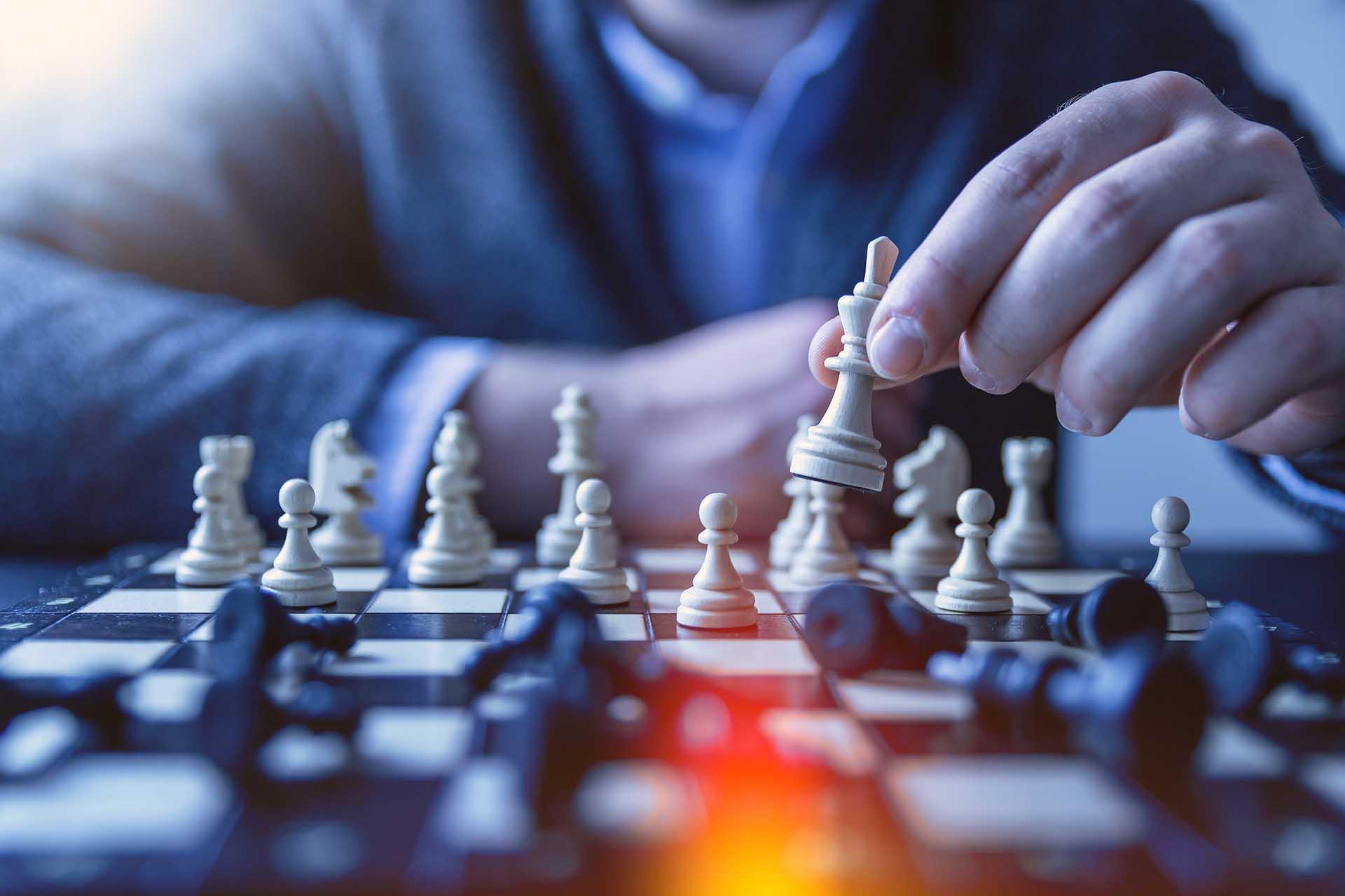 t2informatik Blog: Die Auwahl von Unternehmensberatern