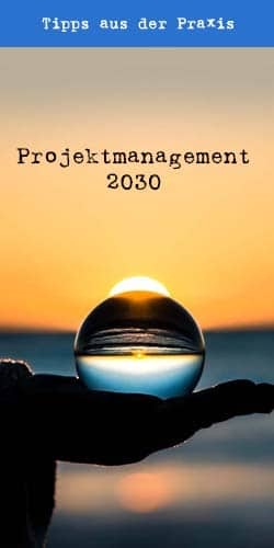 Projektmanagement 2030 - t2informatik Blog
