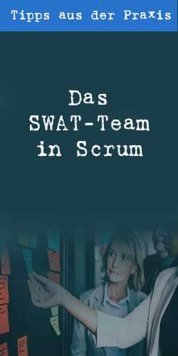 Das SWAT-Team in Scrum - t2informatik Blog