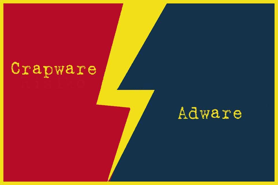 Crapware  und Aware - eine Frage der Perspektive