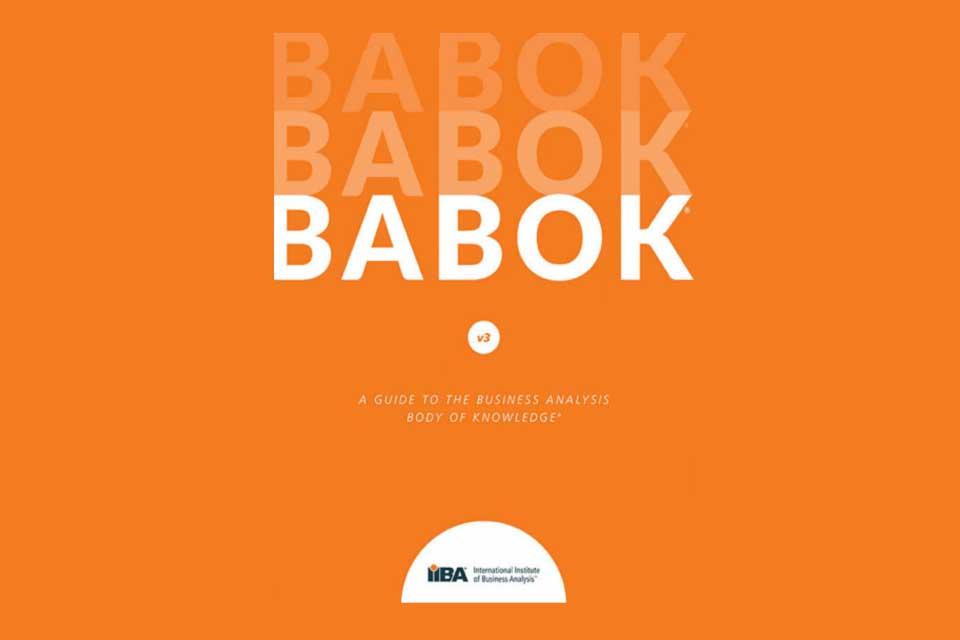 Wissen kompakt: Was ist BABOK?