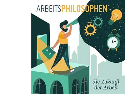 Arbeitsphilosophen Podcast